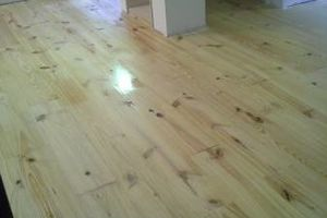 Photo #13: FLOOR REFINISHING, RESURFACING AND INSTALLATION. GUARANTEED LOW RATES