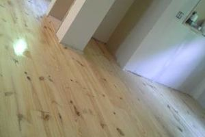 Photo #12: FLOOR REFINISHING, RESURFACING AND INSTALLATION. GUARANTEED LOW RATES