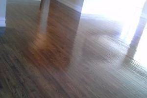 Photo #11: FLOOR REFINISHING, RESURFACING AND INSTALLATION. GUARANTEED LOW RATES