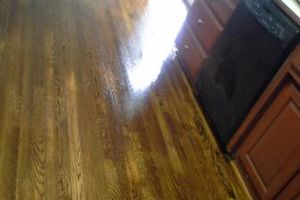 Photo #9: FLOOR REFINISHING, RESURFACING AND INSTALLATION. GUARANTEED LOW RATES