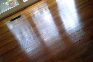 Photo #8: FLOOR REFINISHING, RESURFACING AND INSTALLATION. GUARANTEED LOW RATES