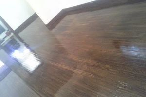 Photo #5: FLOOR REFINISHING, RESURFACING AND INSTALLATION. GUARANTEED LOW RATES