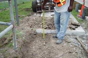 Photo #2: Martinez Concrete And Paving Services