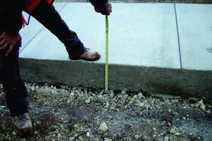 Photo #4: Martinez Concrete And Paving Services