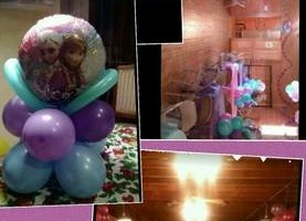 Photo #3: LUNA Balloons for parties!!