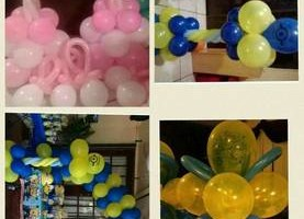 Photo #2: LUNA Balloons for parties!!