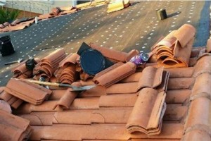 Photo #6: ROOFING / LEAKS / RE - ROOFS / MAINTENANCE