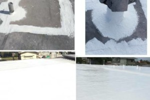 Photo #3: ROOFING / LEAKS / RE - ROOFS / MAINTENANCE