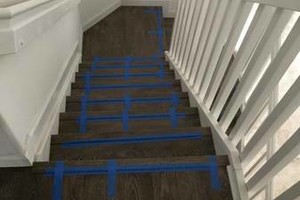 Photo #24: LAMINATE & WOOD FLOOR INSTILLATION .99 PER SQ FT. SPECIAL!!!
