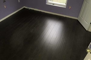 Photo #19: LAMINATE & WOOD FLOOR INSTILLATION .99 PER SQ FT. SPECIAL!!!