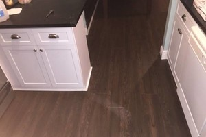 Photo #13: LAMINATE & WOOD FLOOR INSTILLATION .99 PER SQ FT. SPECIAL!!!