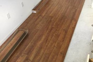 Photo #8: LAMINATE & WOOD FLOOR INSTILLATION .99 PER SQ FT. SPECIAL!!!