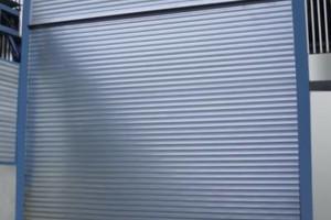 Photo #24: Warehouse doors, garage doors, roll up doors