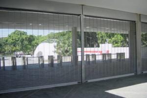 Photo #23: Warehouse doors, garage doors, roll up doors