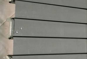 Photo #9: Warehouse doors, garage doors, roll up doors