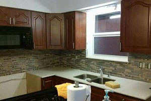 Photo #2: Cabinets Istallation. Estimates are free