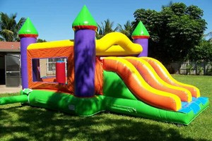 Photo #4: Bounce house Party Rental from $65.00!