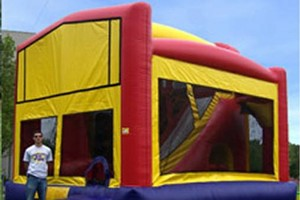 Photo #2: Bounce house Party Rental from $65.00!