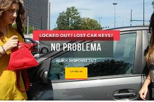 Photo #1: AUTO LOCKSMITH! CAR KEYS SPECIALIST. BEST PRICE IN MIAMI/BROWARD CKD
