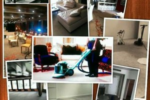 Photo #12: Carpet Cleaning-area rugs/upholstery cleaning-leather FURNITURE
