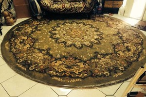 Photo #8: Carpet Cleaning-area rugs/upholstery cleaning-leather FURNITURE