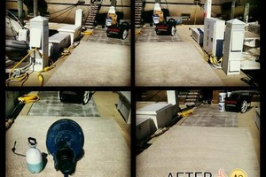 Photo #3: Carpet Cleaning-area rugs/upholstery cleaning-leather FURNITURE