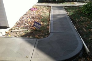 Photo #13: MEN OF MUD CONCRETE - Patios, Sidewalks, Driveways, Steps and Repairs
