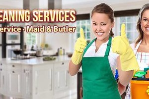 Photo #1: Addy Professional Cleaning Services