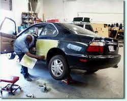 Photo #14: PAINT & BODY SHOP / AUTO GLASS / POWER WINDOW REPAIR / GOOD PRICES!