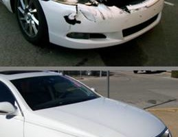 Photo #6: PAINT & BODY SHOP / AUTO GLASS / POWER WINDOW REPAIR / GOOD PRICES!