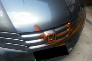 Photo #5: PAINT & BODY SHOP / AUTO GLASS / POWER WINDOW REPAIR / GOOD PRICES!
