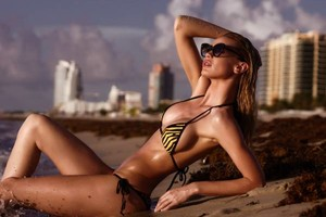 Photo #15: SWIMWEAR PORTFOLIO PHOTOGRAPHY