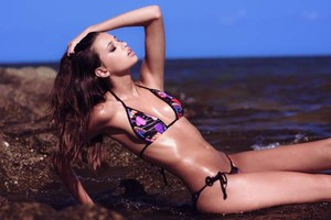 Photo #6: SWIMWEAR PORTFOLIO PHOTOGRAPHY