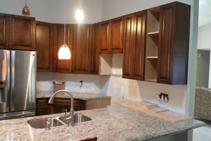 Photo #10: Kitchen Cabinets and Remodeling $1,900