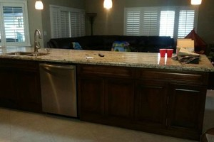 Photo #9: Kitchen Cabinets and Remodeling $1,900
