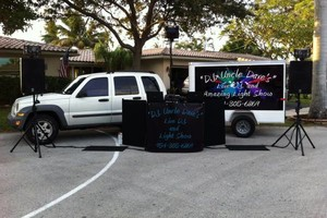 Photo #2: DJ Service With DJ Uncle Dave's