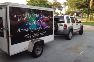 Photo #1: DJ Service With DJ Uncle Dave's