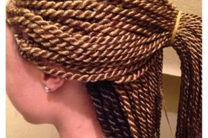 Photo #1: African Braids By Maiuple (Play)