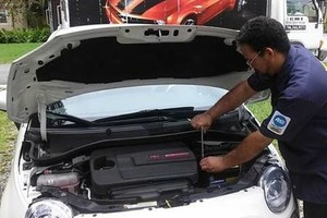 Photo #14: Master ASE Mobile Mechanic. Miami