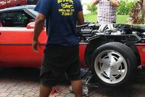 Photo #11: Master ASE Mobile Mechanic. Miami