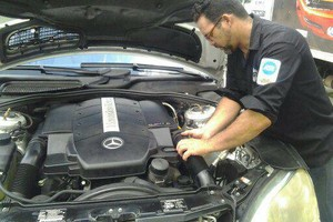 Photo #10: Master ASE Mobile Mechanic. Miami