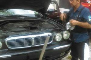 Photo #9: Master ASE Mobile Mechanic. Miami