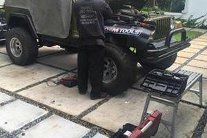 Photo #8: Master ASE Mobile Mechanic. Miami