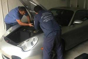 Photo #7: Master ASE Mobile Mechanic. Miami