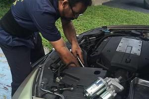 Photo #5: Master ASE Mobile Mechanic. Miami