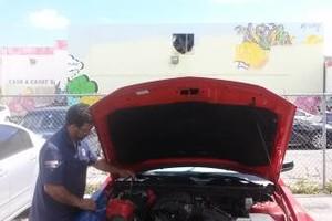 Photo #3: Master ASE Mobile Mechanic. Miami