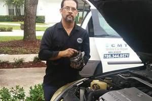 Photo #2: Master ASE Mobile Mechanic. Miami