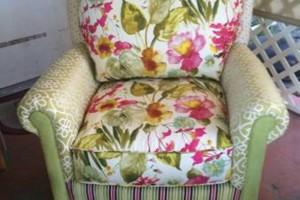Photo #13: Upholstery/tapiceria