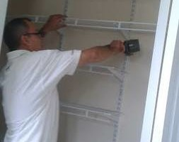 Photo #8: HOME PROJECTS MADE EASY & AFFORDABLE BY SKILLFUL HUSBAND FOR RENT