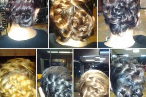 Photo #5: Need a full service stylist? Set your appointment now. Zen Lounge